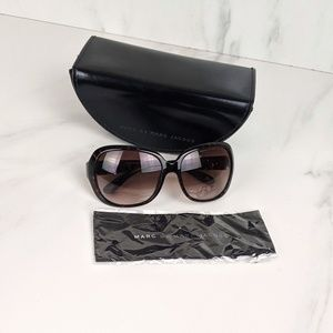 Marc Jacobs brown sunglasses brand NEW